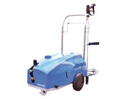 高圧洗浄機 マルヤマMKWシリーズ