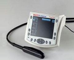 超音波画像診断装置 トリンガVリニア