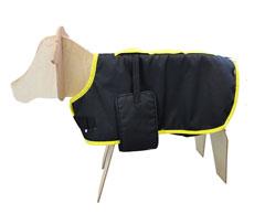 カーフジャケット プレイリーカーフジャケット